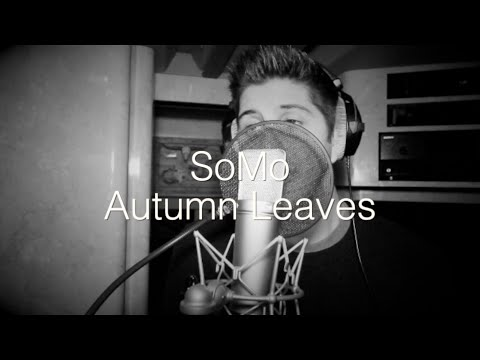 autumn leaves chris brown скачать бесплатно. Слушать онлайн Joseph SoMo - Autumn Leaves (Chris Brown cover)