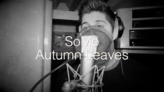 Скачать Chris Brown Autumn Leaves Rendition By SoMo
