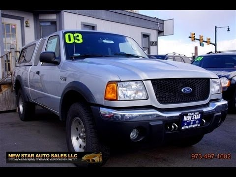 2003 ford ranger 4 0 xlt pick up youtube. Black Bedroom Furniture Sets. Home Design Ideas