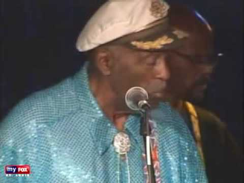 FOX 2 Exclusive: An Interview With Chuck Berry Part 2