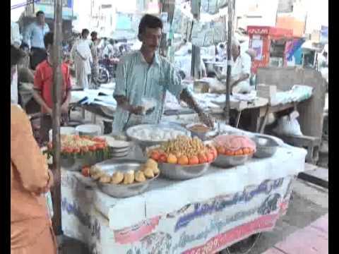 Encroachment Issue Near Data Darbar & Urdu Bazar Pkg By Amir Dar City42