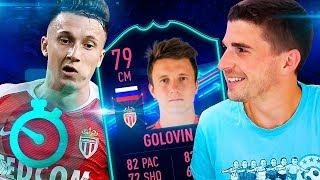 СУМАСШЕДШИЙ МАТЧ ФИФА 19 В СОСТАВЕ ЗА 5 МИНУТ| WL