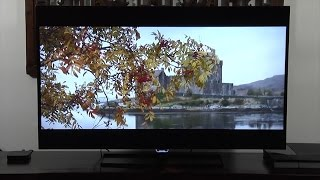Philips 50PUT6400 4k Ultra HD TV Review