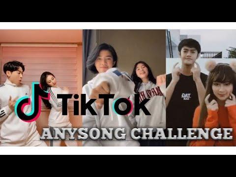Kumpulan Any Song Challenge || By Zico
