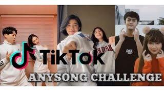 Kumpulan Any Song Challenge By Zico
