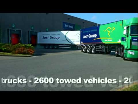 LOGISTICS.TV 12 - Jost Group FR