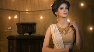 Rich Gold  - Jewellery Advertisement