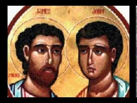 St. James the Greater AVP