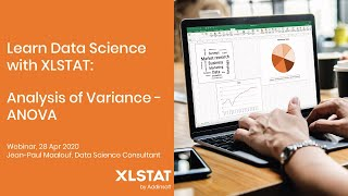 Analysis Of Variance - ANOVA - Learn Data Science With XLSTAT