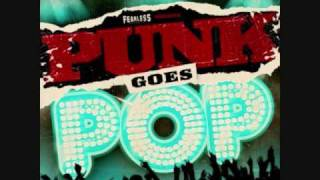 Punk Goes Pop 2 What Goes Around by Alesana