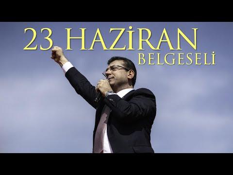 23 HAZİRAN BELGESELİ: Yeni Bir Başlangıç