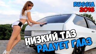 МодОбзор #10 - GTA San Andreas Russia 2016