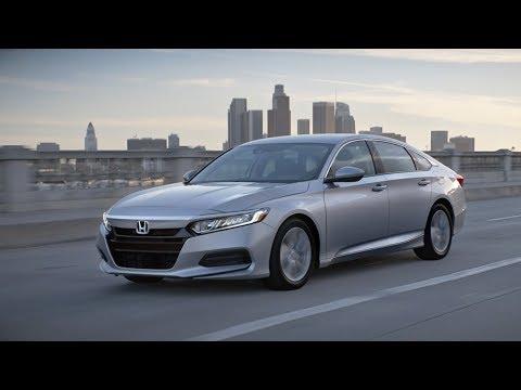 """Turning Points"" – 2019 Honda Accord"