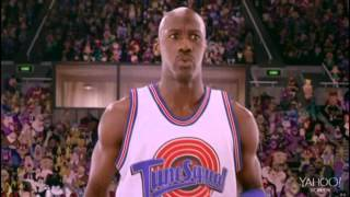 ESPN 30 for 30: Space Jam
