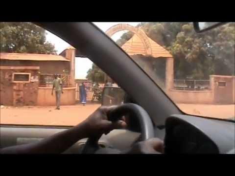 Driving Through Wau City 2011 Part 2.wmv