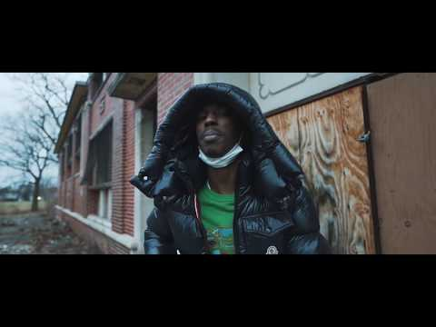 Baby Smoove x Losing My Mind (Official Music Video Shot By @Vuhlandes)