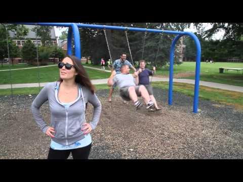 Dad Jokes Music Video - My Husband's Stupid Idea