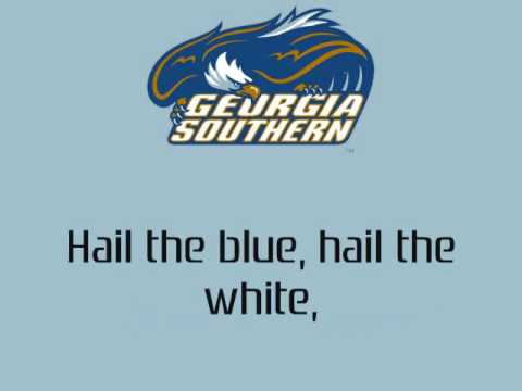 Georgia Southern Fight Song