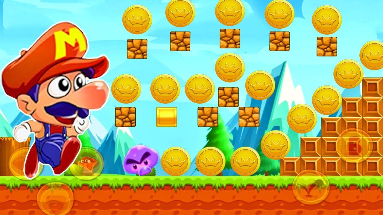 Super Bino Go  - Juegos Para Niños Pequeños - Mundo Desconocido de Bino Go Capitulo 2