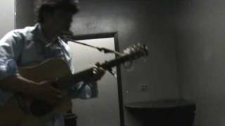 """I Still Miss Someone"" - Backstage at Whisky A Go Go - Trey Yip  the Wayfarer State"