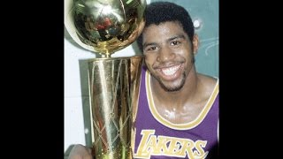 10 Reasons Why Magic Johnson is The Greatest Basketball Player Ever