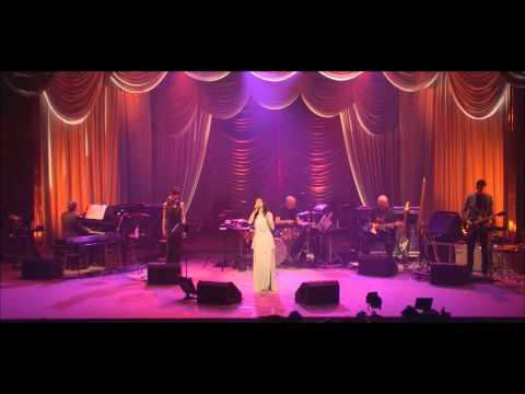"今井美樹 - 愛の詩 (CONCERT TOUR 2014 ""Dialogue"" -Live at Osaka Festival Hall- )"