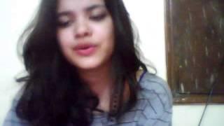 Chalo tumko lekar chale..Anushree Ghosh
