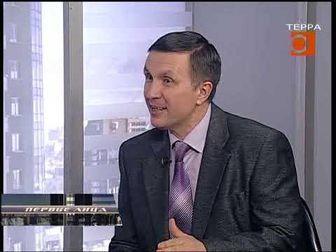 Первые лица. Эфир передачи от 18.04.2019