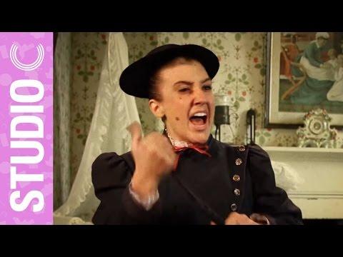 Fraulein Poppins