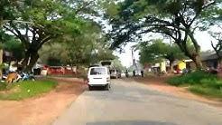 Karkala - manipal - udupi journey