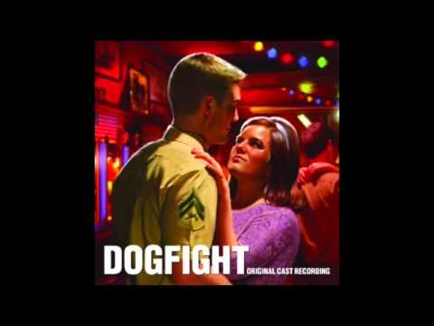 """First Date/Last Night"" - Dogfight the Musical (Karaoke)"