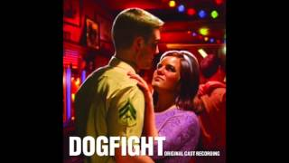 first date last night dogfight the musical karaoke