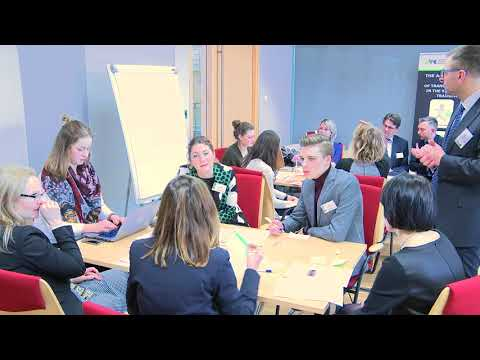 Conference ATC/Erasmus+ Project/IDCF - Workshops, PUT | 2018
