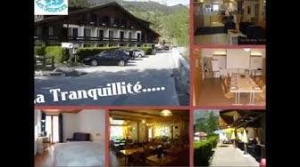 Hotel Les Sources Les Diablerets, Suisse