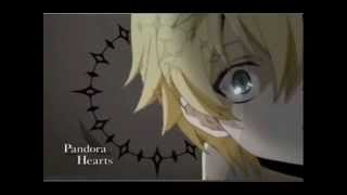 Pandora Hearts Opening 1.