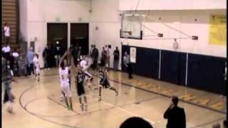 Austin McBroom: Campbell Hall Senior Year  Basketball Highlights