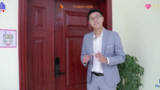 [ CEN Thanh Hóa ]  -  Khám phá căn hộ mẫu chung cư Ruby Tower Thanh Hóa