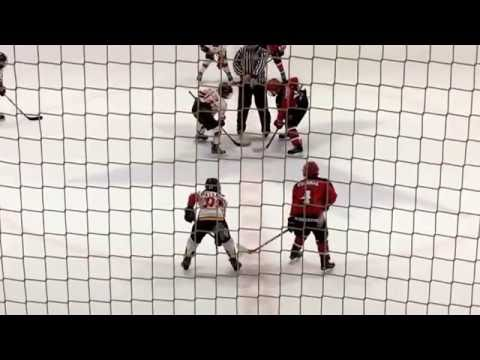 Phoenix Duluth vs Charlotte Checkers period 3 game 1