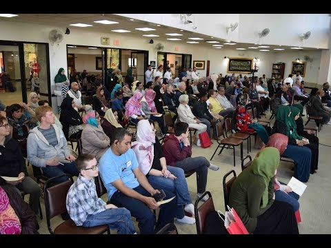 Open Mosque Day at Islamic Community Center of Des Plaines