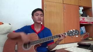 Anh chàng nhút nhát (guitar Trí Nguyễn)
