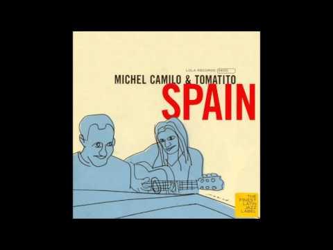 Michel Camilo & Tomatito Spain