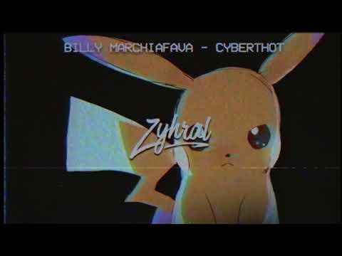 Billy Marchiafava - Cyberthot (Slowed)