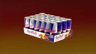Вот что бывает если много пить энергетических напитков!
