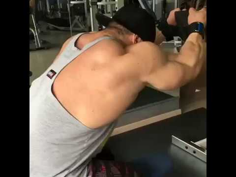 Download New Back Workouts 2018