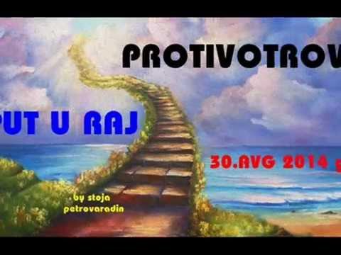 PROTIVOTROV~PUT U RAJ TEKST