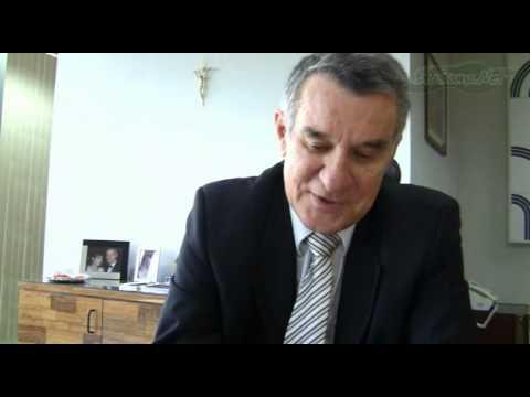 Entrevista com Valmir Campelo Bezerra