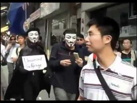 Anonymous in Hong Kong