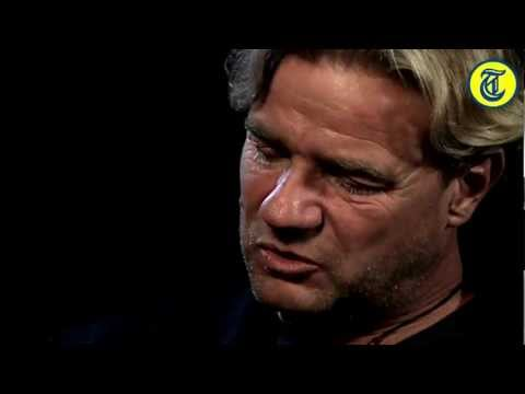 Privé - The Voice of Holland met Bart Brandjes