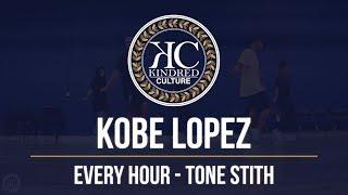 kindred dance club kobe lopez every hour tone stith