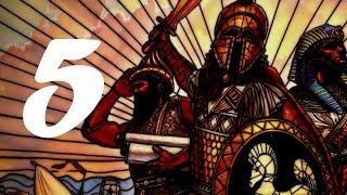 Троянская война. Age of Empires. Стратегии по выходным.